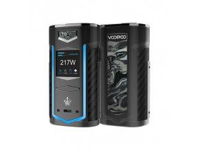Elektronický grip: VooPoo X217 Mod (P-Ink)