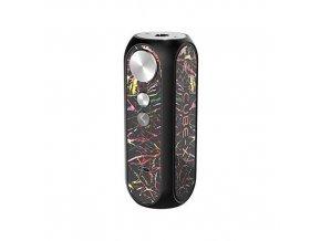 Elektronický grip: OBS Cube X 80W Mod (Rainbow Candy)