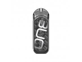 Elektronická cigareta: Joyetech Teros One Pod Kit (650mAh) (Carbonado)