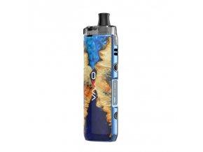 Elektronická cigareta: OXVA Origin X Pod Kit (Blue Margarita)