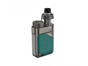 Elektronická cigareta: Vaporesso Swag PX80 Pod Kit (Emerald Green)