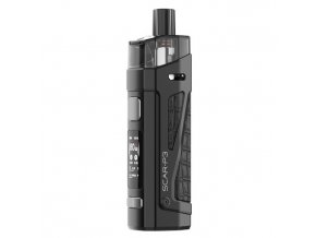 Smoktech SCAR-P3 80W Pod Grip SET 2000mAh - Black