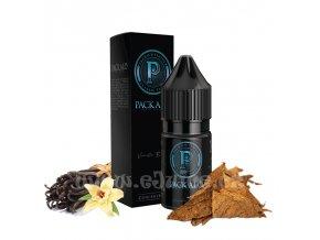 Příchuť Pack ALO: Vanilla Blend (Vanilkový tabák) 10ml
