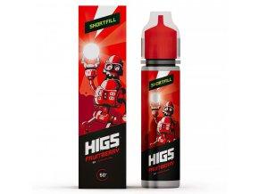 HIGS Shake & Vape - Fruitberry Aroma - 10ml