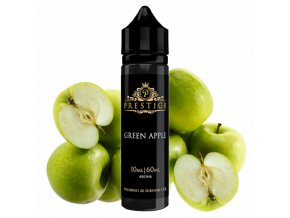 Prestige - Shake & Vape (Green Apple)