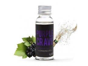 Medusa - Příchuť - Purple Crave - 30ml