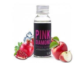 Medusa - Příchuť - Pink Diamond - 30ml