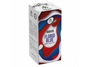 Florid Blue - Dekang High VG E-liquid - 0mg - 10ml