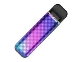 Smoktech NOVO 2 elektronická cigareta 800mAh 7color Carbon Fiber