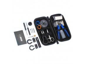 Sada nástrojů pro DIY - Coil Father X6S Vape Tool Kit