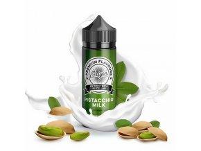 Dexters Juice Lab - Shake & Vape - Pistacchio Milk Tea (Pistáciové mléko) - 30ml