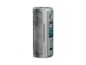 VOOPOO Drag X Plus - 100W - Easy Kit (Smoky Grey)