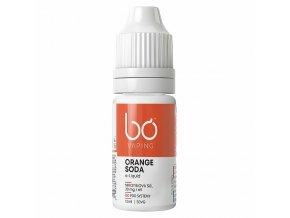 BO - Salt Eliquid - Orange Soda - 20mg
