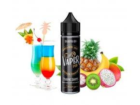 AEON Vaper Pub - Shake & Vape - Tropic Shots (Exotická ovocná směs) - 6ml