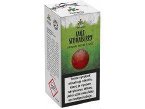 Dekang Lesní jahoda 10ml 18mg (Wild Strawberry) po exp.