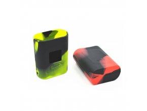 Smok Alien mini 85W AL85 box mod gumowy futera silikonowy naklejka r kaw ok adka sk