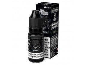 Dr. Vapes - Panther - BLACK (Nic. salt) - 10mg