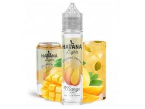 TI Juice Havana Lights - Shake & Vape - Mango Lights - 15ml