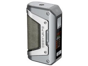GeekVape Aegis Legend 2 200W grip Easy Kit Silver