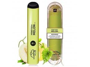 Hyppe Plus Disposable Pod Kit - Ledový cukrový meloun (Honeydew Melon Ice)