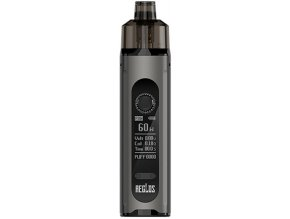 Uwell Aeglos H2 60W grip 1500mAh Full Kit Dusky Silver