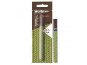 Jednorázová e-cigareta Nick One Original Melon 0mg