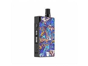Elektronická cigareta: Vaporesso Degree Pod Kit (950mAh) (Blue)