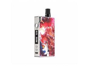 Elektronická cigareta: Vaporesso Degree Pod Kit (950mAh) (Red)