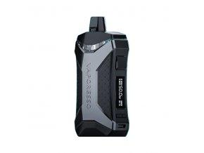 Elektronická cigareta: Vaporesso XIRON Pod Kit (1500mAh) (Černá)