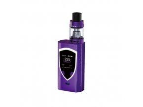 Elektronický grip: SMOK Procolor Kit s TFV8 Big Baby (Fialový)