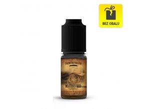 Příchuť Premium Tobacco: MaXXky Red 10ml (II. JAKOST)