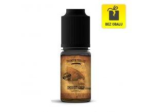 Příchuť Premium Tobacco: Desert Ship 10ml (II. JAKOST)