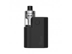Elektronická cigareta: Aspire PockeX Box Kit (2000mAh) (Černá)