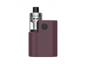 Elektronická cigareta: Aspire PockeX Box Kit (2000mAh) (Červená)