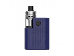 Elektronická cigareta: Aspire PockeX Box Kit (2000mAh) (Modrá)