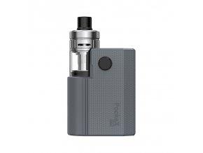 Elektronická cigareta: Aspire PockeX Box Kit (2000mAh) (Šedá)