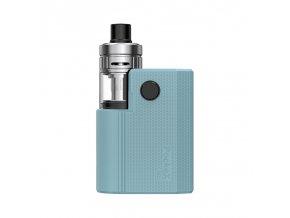 Elektronická cigareta: Aspire PockeX Box Kit (2000mAh) (Zelená)