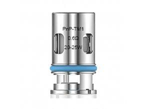 Žhavící tělísko VooPoo PnP-TM1 Mesh (0,6ohm) (1ks)