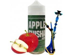Příchuť E-zigstore Aroma APPLE SHISHA 20ml  + dárek zdarma
