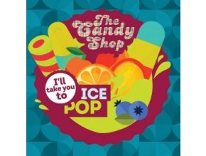 Příchuť Big Mouth CANDY - Ice Pop