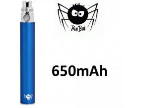 BuiBui GS baterie 650mAh Blue