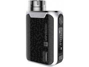 Vaporesso SWAG TC80W Easy Kit Silver