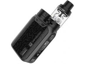 Vaporesso SWAG TC80W Full Kit Black  + DÁREK ZDARMA
