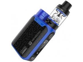 Vaporesso SWAG TC80W Full Kit Blue  + DÁREK ZDARMA