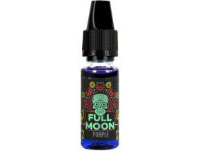 Příchuť Full Moon 10ml Purple (Hroznové víno a jablko)  + DÁREK ZDARMA