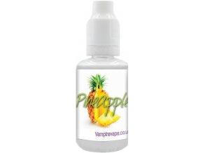 Příchuť Vampire Vape 30ml Pineapple  + DÁREK ZDARMA