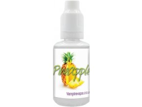 Příchuť Vampire Vape 30ml Pineapple