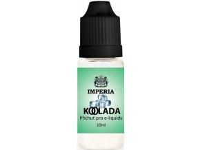 Příchuť IMPERIA 10ml Koolada (Chladivá chuť)  + dárek zdarma