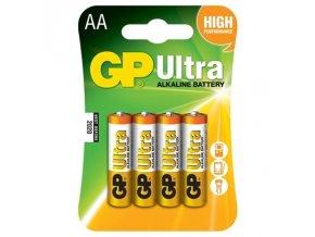 baterie-gp-ultra-1-5v-aa-15au-lr6-velikost-aa-4ks