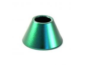 stojanek na elektronickou cigaretu ego kov zeleny